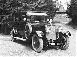 Škoda Hispano-Suiza H6