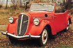 Škoda Popular 1000 OHV