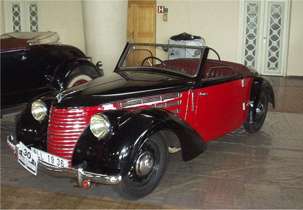 Škoda Rapid Six