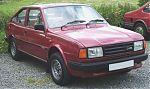 Škoda Rapid 135 RiC