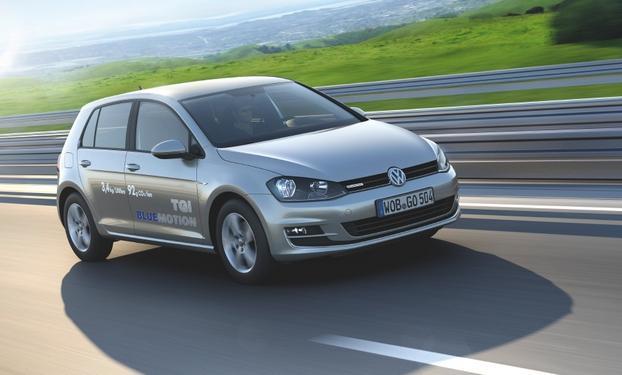 VW TGI