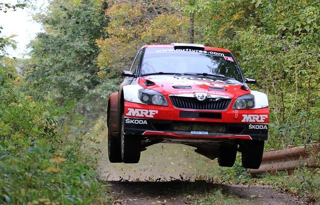 Rally Japan 2014