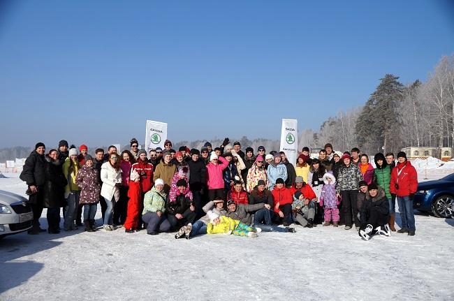 VII Skoda-Ural Cup