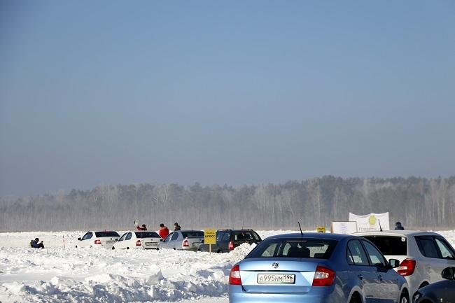 VII Skoda-Ural Cup Line
