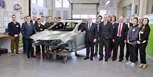 SKODA_Apprentice_car_