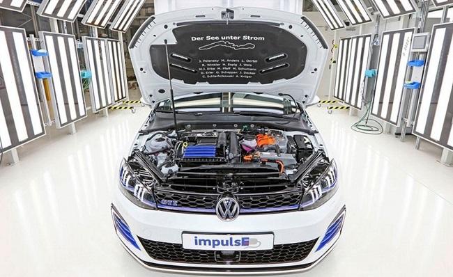 ImpulsE engine