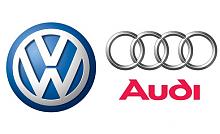 VW AG Logo