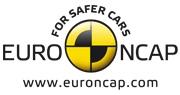 Логотип Euro NCAP